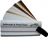 faux wood blinds sample fan