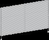 honeycomb shade 2 on 1 option