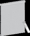 honeycomb shade motorization option