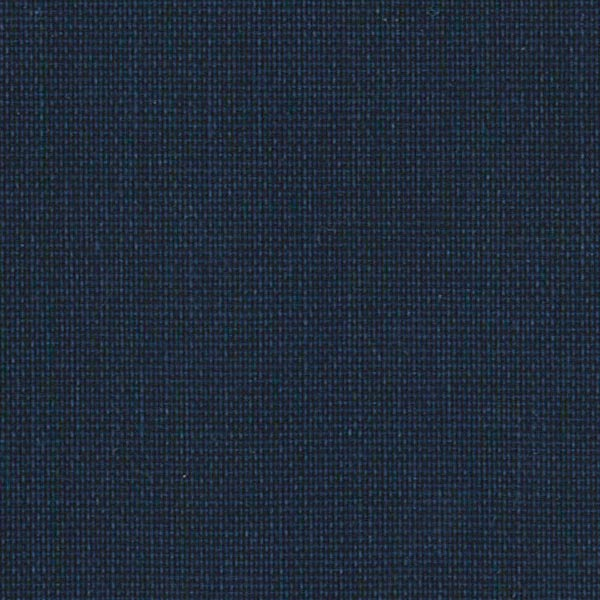 roller shade solid sample oxford navy