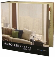 roller shades sample book