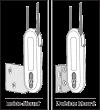 roman shade continuous cord loop option